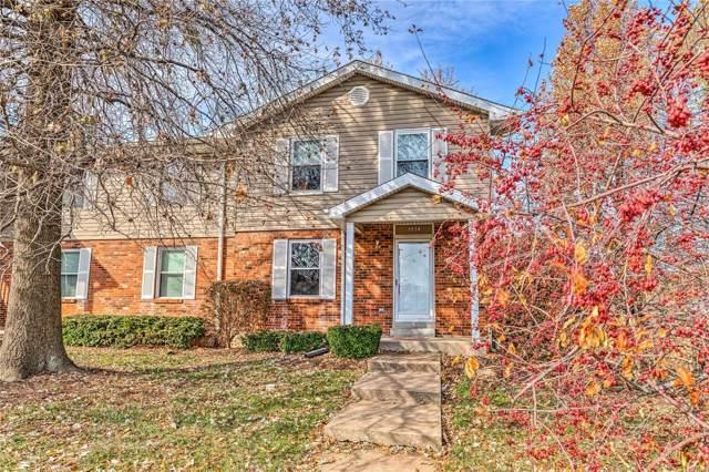 1934 Suns Up, Florissant, MO 63031 (#19084207) :: Kelly Hager Group | TdD Premier Real Estate