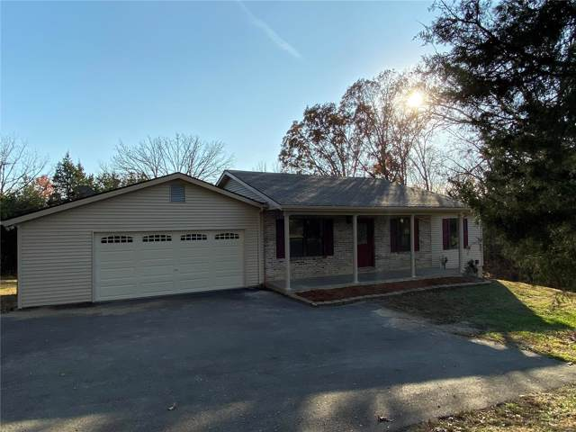 586 Tegler Drive, Union, MO 63084 (#19084210) :: RE/MAX Vision