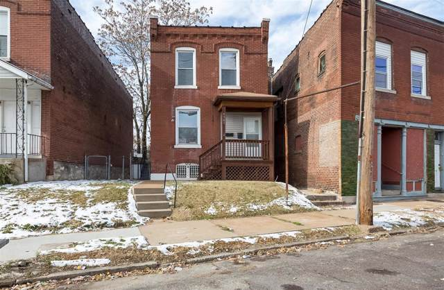 5301 Virginia Avenue, St Louis, MO 63111 (#19084221) :: Matt Smith Real Estate Group