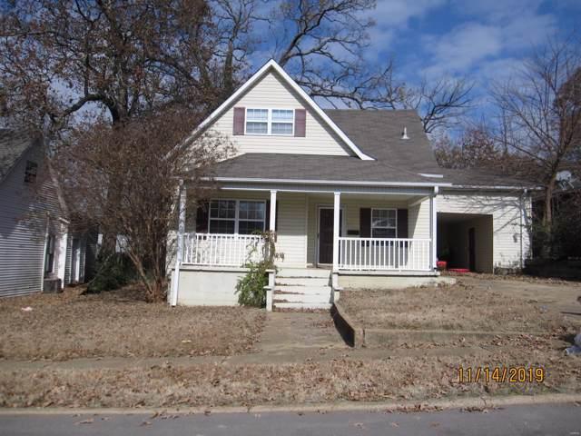 935 Spring Street, Poplar Bluff, MO 63901 (#19084226) :: Clarity Street Realty