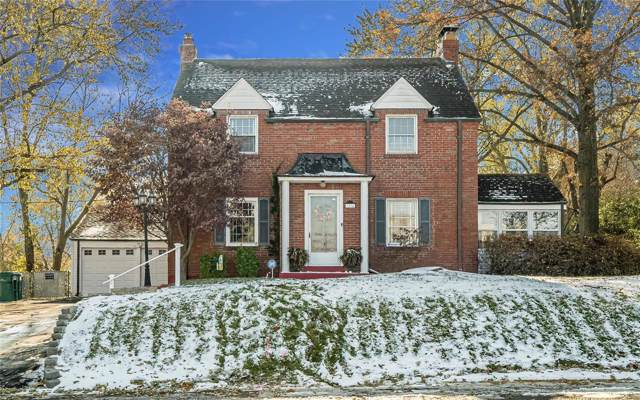 1034 Saint Cyr Road, St Louis, MO 63137 (#19084227) :: The Becky O'Neill Power Home Selling Team