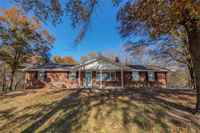 3931 Highway P, Wentzville, MO 63385 (#19084231) :: Kelly Hager Group   TdD Premier Real Estate