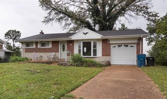 9546 Jachurst, St Louis, MO 63123 (#19084237) :: Kelly Hager Group   TdD Premier Real Estate