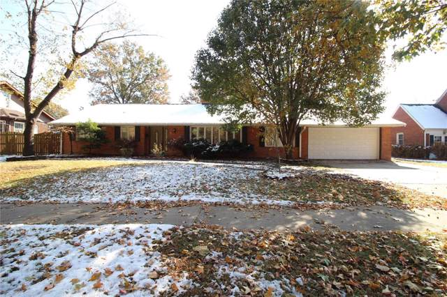 2730 State Street, Granite City, IL 62040 (#19084249) :: Holden Realty Group - RE/MAX Preferred