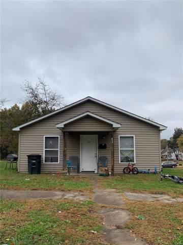 413 S Hanover Street, Cape Girardeau, MO 63703 (#19084254) :: Hartmann Realtors Inc.