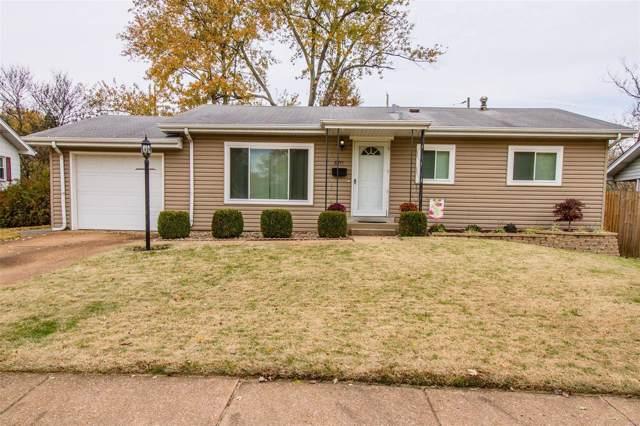 6711 Vineland Drive, Hazelwood, MO 63042 (#19084258) :: The Becky O'Neill Power Home Selling Team