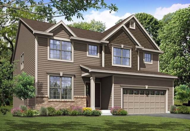1 Breckenridge @ Inverness, Dardenne Prairie, MO 63368 (#19084263) :: Kelly Hager Group | TdD Premier Real Estate