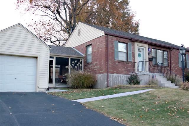 3529 Ashby, Saint Ann, MO 63074 (#19084290) :: Clarity Street Realty