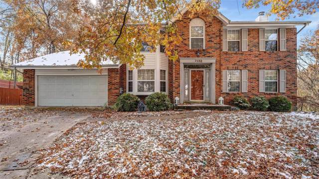 7122 Underoak Road, St Louis, MO 63129 (#19084295) :: RE/MAX Professional Realty