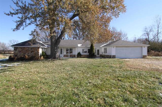 759 S Us Highway 67, KANE, IL 62054 (#19084299) :: Holden Realty Group - RE/MAX Preferred