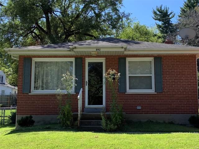 8912 Bobb Avenue, St Louis, MO 63114 (#19084315) :: Clarity Street Realty