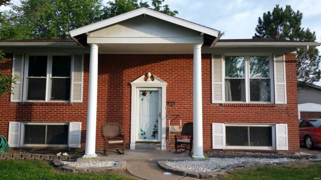 3270 Bayvue Boulevard, Arnold, MO 63010 (#19084322) :: Walker Real Estate Team