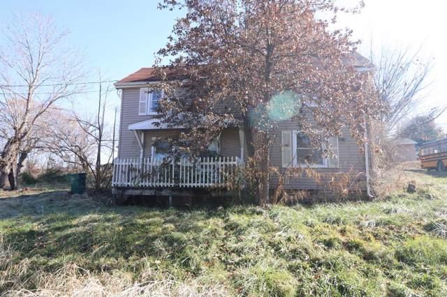 705 3rd Street, De Soto, MO 63020 (#19084342) :: Matt Smith Real Estate Group