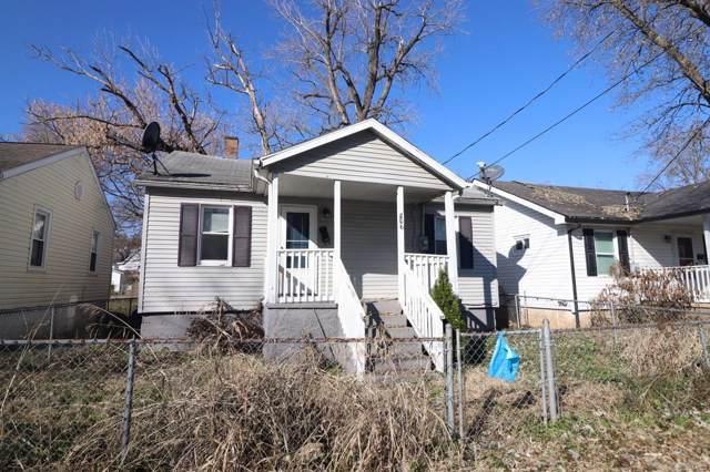 206 E 3rd Street, De Soto, MO 63020 (#19084343) :: Matt Smith Real Estate Group