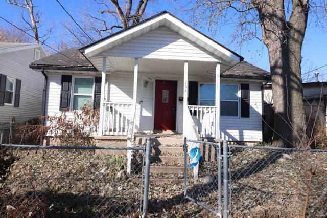 204 E 3rd Drive, De Soto, MO 63020 (#19084347) :: Matt Smith Real Estate Group