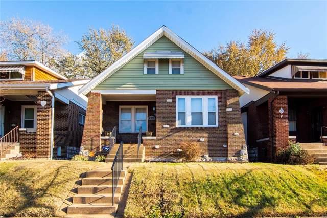 6116 Louisiana Avenue, St Louis, MO 63111 (#19084348) :: Clarity Street Realty