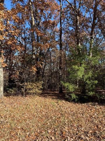 0 Deer Run Estates, Owensville, MO 65066 (#19084366) :: The Becky O'Neill Power Home Selling Team