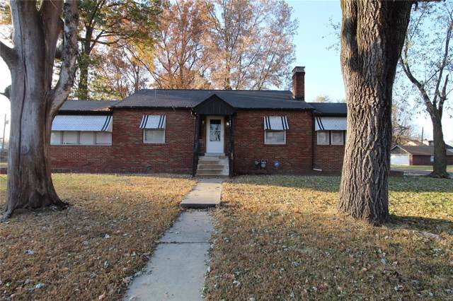 641 Pershing Boulevard, East St Louis, IL 62203 (#19084384) :: RE/MAX Vision