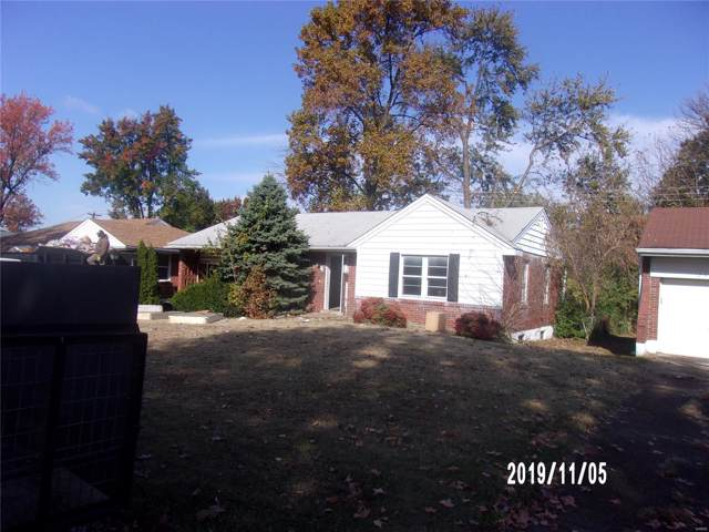 1261 Waldorf, St Louis, MO 63137 (#19084388) :: Clarity Street Realty