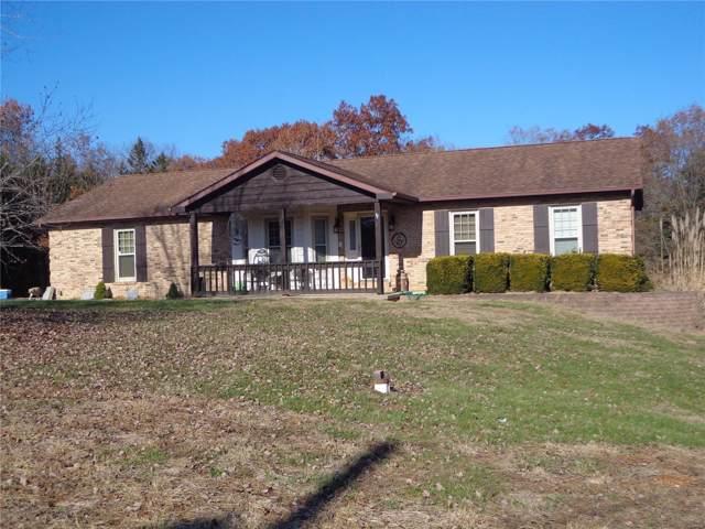 4498 Liberty Meadows Road, De Soto, MO 63020 (#19084395) :: Matt Smith Real Estate Group