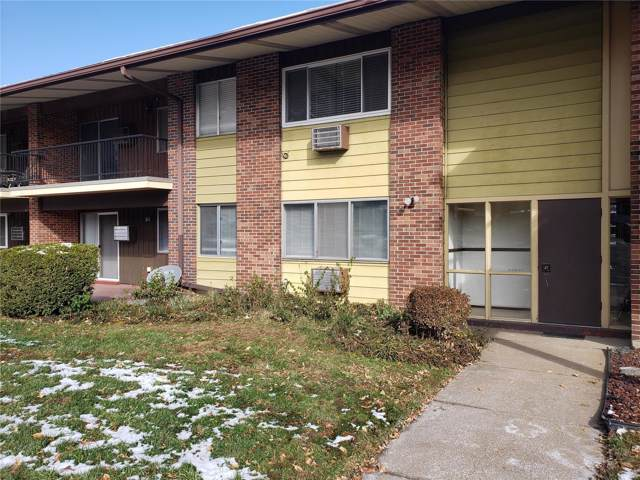 7427 Sieloff A, Hazelwood, MO 63042 (#19084401) :: Kelly Hager Group | TdD Premier Real Estate
