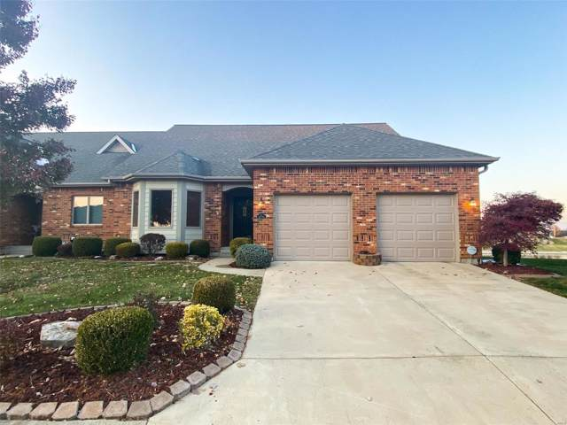 4796 Katrina, Swansea, IL 62226 (#19084412) :: Kelly Hager Group | TdD Premier Real Estate