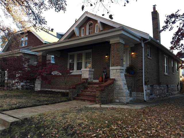 5500 Milentz Avenue, St Louis, MO 63109 (#19084433) :: Matt Smith Real Estate Group