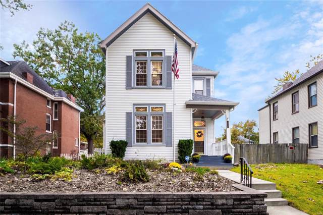 6627 Virginia Avenue, St Louis, MO 63111 (#19084446) :: St. Louis Finest Homes Realty Group