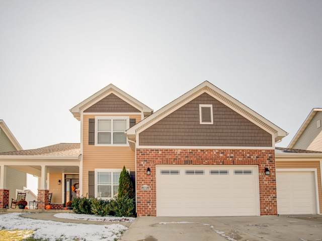 1323 Arbor Green Trail, O'Fallon, IL 62269 (#19084447) :: RE/MAX Vision