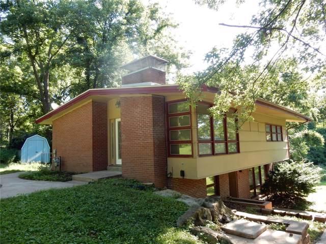 5 Hadley Court, Edwardsville, IL 62025 (#19084474) :: Hartmann Realtors Inc.
