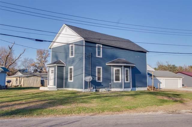 405 Henry, Jerseyville, IL 62052 (#19084500) :: Kelly Hager Group | TdD Premier Real Estate