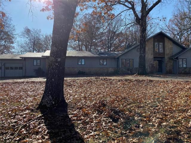 106 Lincoln, Waynesville, MO 65583 (#19084502) :: Matt Smith Real Estate Group