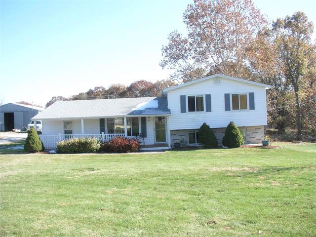 40 Cindy Court, Foristell, MO 63348 (#19084506) :: RE/MAX Vision