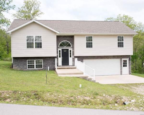 15799 Tundra Road, Saint Robert, MO 65584 (#19084527) :: Matt Smith Real Estate Group