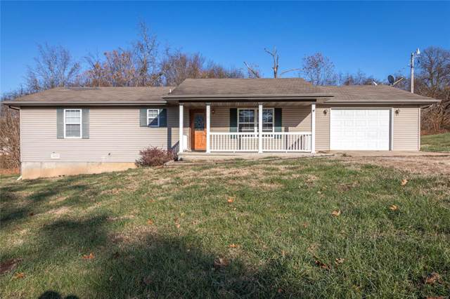 13780 Valley Dale, Plato, MO 65552 (#19084532) :: Realty Executives, Fort Leonard Wood LLC