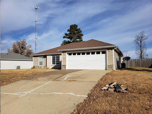 21945 Lafayette Road, Waynesville, MO 65583 (#19084533) :: Realty Executives, Fort Leonard Wood LLC