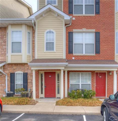2670 Mcknight Crossing Court, St Louis, MO 63124 (#19084549) :: The Kathy Helbig Group