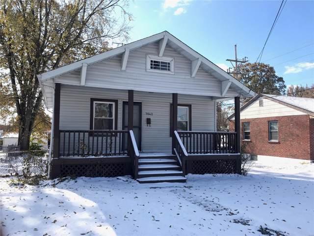 7642 Fairham Avenue, St Louis, MO 63130 (#19084550) :: Hartmann Realtors Inc.