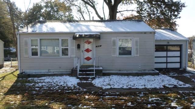 1118 Roxton Drive, Florissant, MO 63137 (#19084572) :: Clarity Street Realty