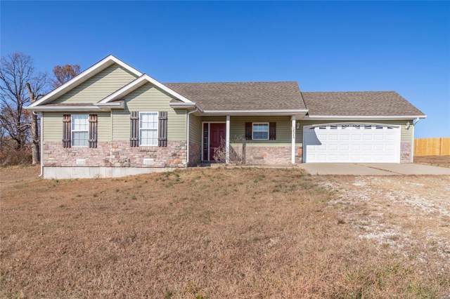 12345 Taylor Lane, Plato, MO 65552 (#19084575) :: Sue Martin Team