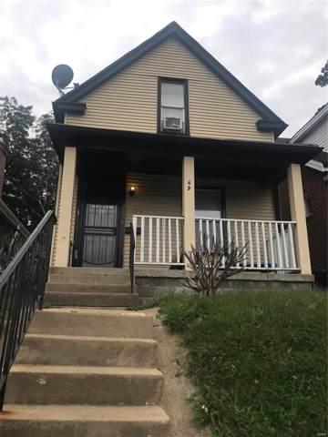 4946 Plover Avenue, St Louis, MO 63120 (#19084576) :: RE/MAX Vision