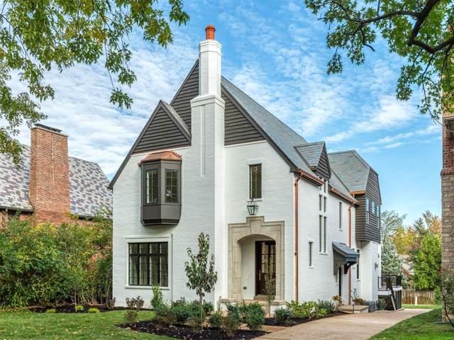 7635 Westmoreland Avenue, Clayton, MO 63105 (#19084579) :: Kelly Hager Group | TdD Premier Real Estate