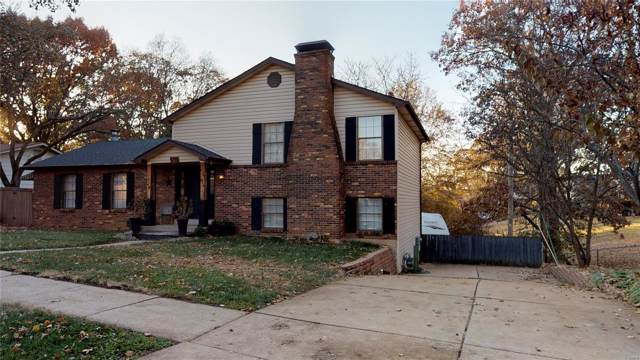 5775 Birch Hollow, St Louis, MO 63129 (#19084580) :: Kelly Shaw Team