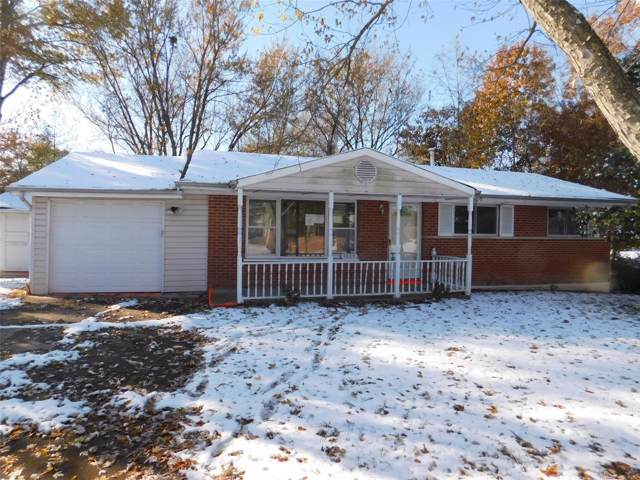 1829 Center Drive, High Ridge, MO 63049 (#19084588) :: Matt Smith Real Estate Group