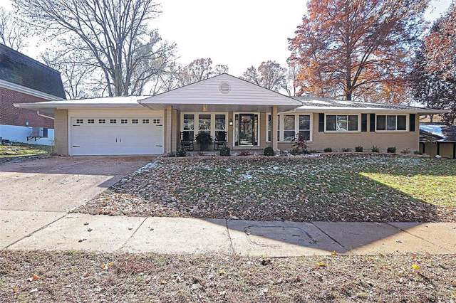 13090 Greenbough Drive, St Louis, MO 63146 (#19084621) :: Hartmann Realtors Inc.