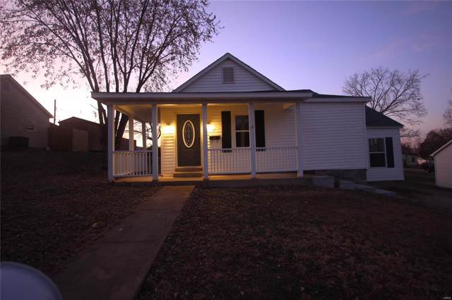 307 Hill, Bonne Terre, MO 63628 (#19084624) :: Clarity Street Realty