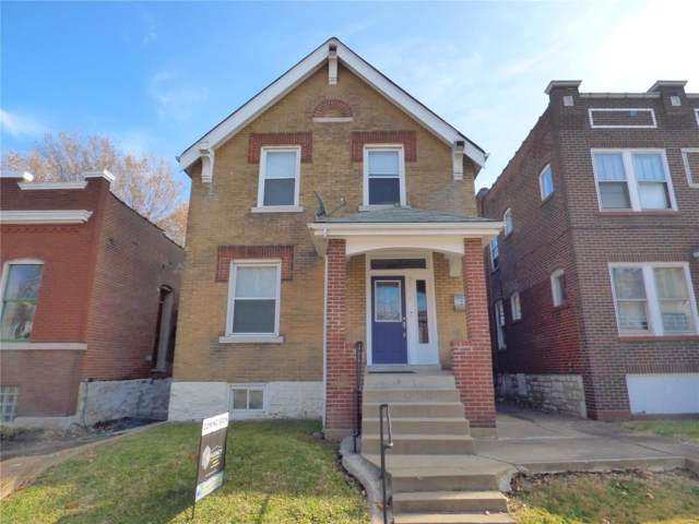 3548 S Spring Avenue, St Louis, MO 63116 (#19084649) :: RE/MAX Vision