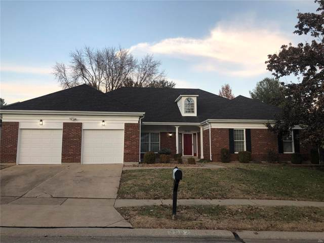 3982 Affirmed Drive, Florissant, MO 63034 (#19084658) :: RE/MAX Vision
