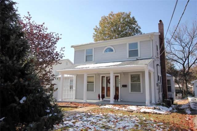 293 Frieda Avenue, St Louis, MO 63122 (#19084701) :: Kelly Hager Group | TdD Premier Real Estate