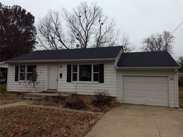 204 Kuhne, Troy, MO 63379 (#19084702) :: RE/MAX Professional Realty